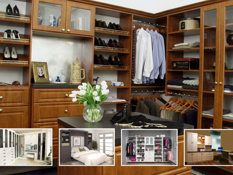 An Exclusive Interview with Denise Cintron, Owner of Artistic Closets