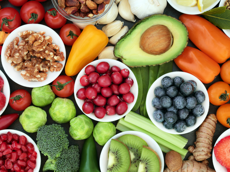 The Truth Behind the Most Popular Diet Trends of the Moment