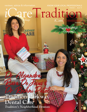 iCare Tradition - December 2020