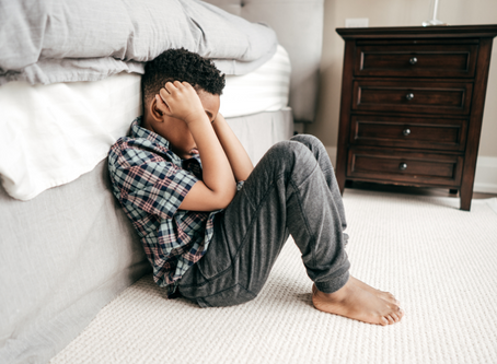 5 REAL-WORLD ISSUES THAT WORRY OUR YOUNG KIDS