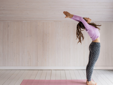 The 5 Best Stretches for Improving Flexibility
