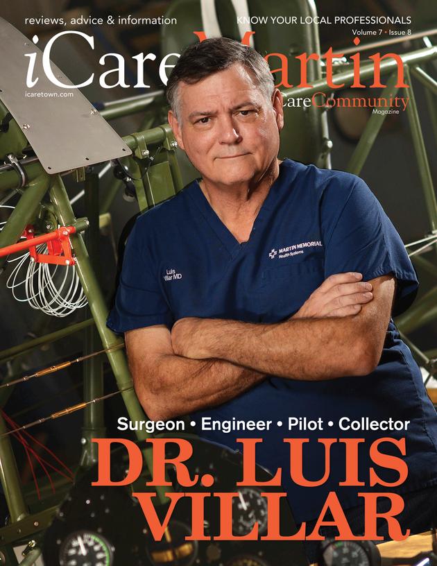 Dr. Luis Villar