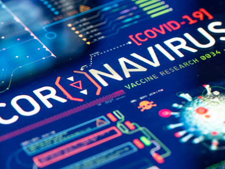 10 Technology Trends to Watch in the COVID-19 Pandemic