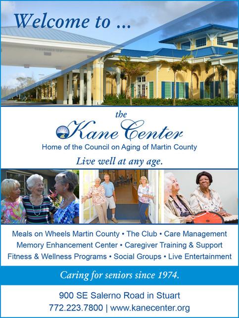 The Kane Center