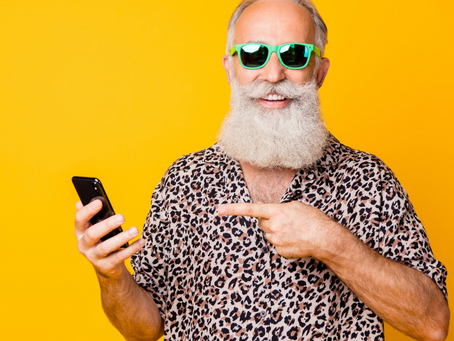 The 8 Best Cell Phones for Seniors in 2021