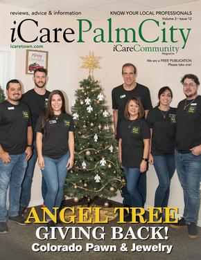 iCare Palm City - December 2020
