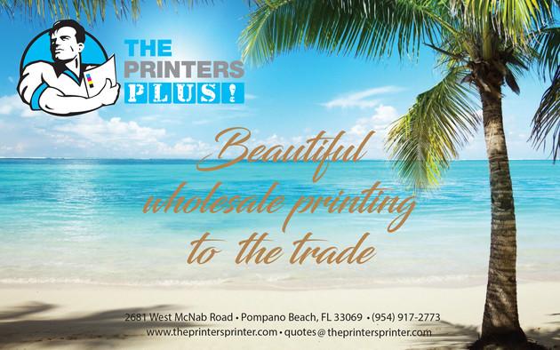 The Printers Plus
