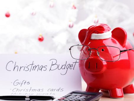 Budgeting Yourself for Christmas