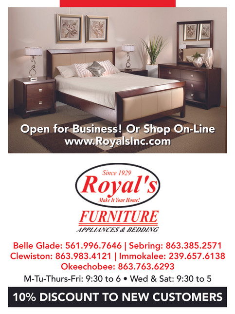 Royal's Furniture