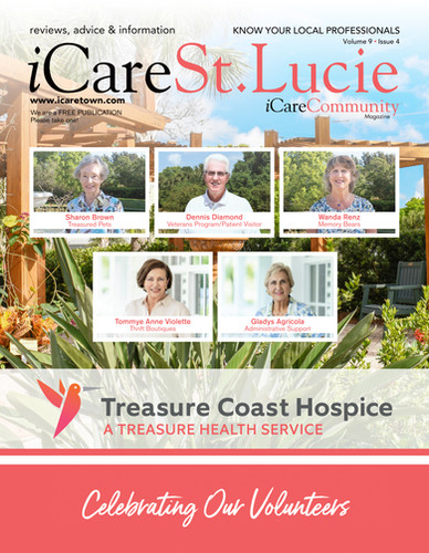 iCare St. Lucie 04/21