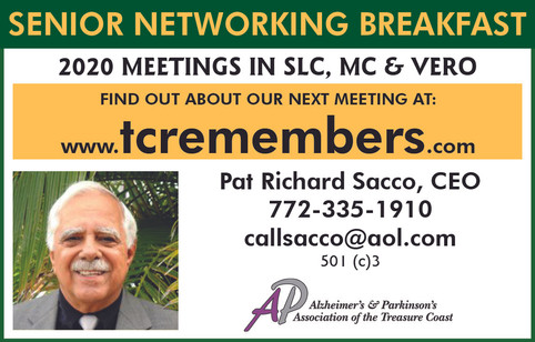 Alzheimers & Parkinsons Association of the Treasure Coast