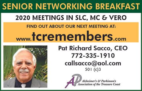 Alzheimers & Parkinsons Association of the Treasure Coast