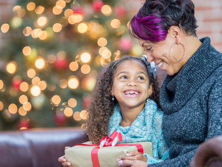 Prepping Your Kids for the Holidays During COVID-19