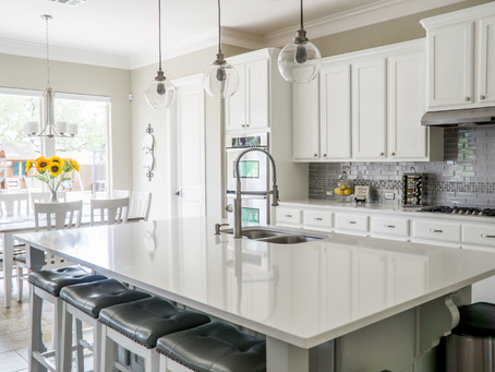 Should I Upgrade My Countertops Before I Sell My House?