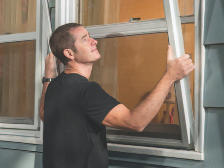 The Value of High Impact Windows