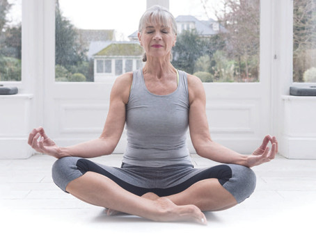 Yoga For Seniors – How to Get Started and Why You Should