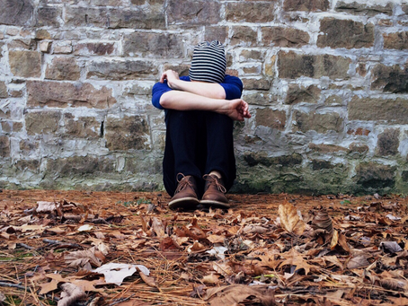 5 Things You Can Do to Help Your Child with Depression
