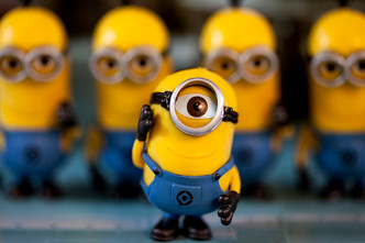 Mindfulness - The Minion Way