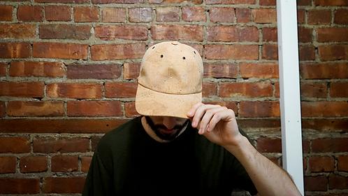 Cork baseball Cap