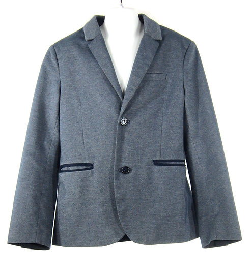 Boy's H&M Gray Blazer