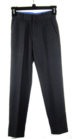 Boy's IZOD Gray Slacks