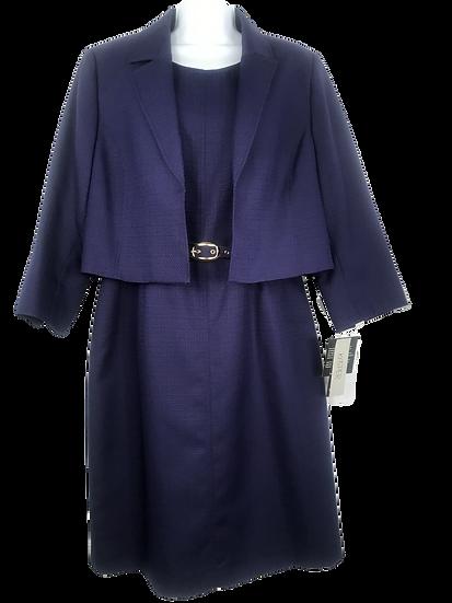 Kasper Jacket Dress