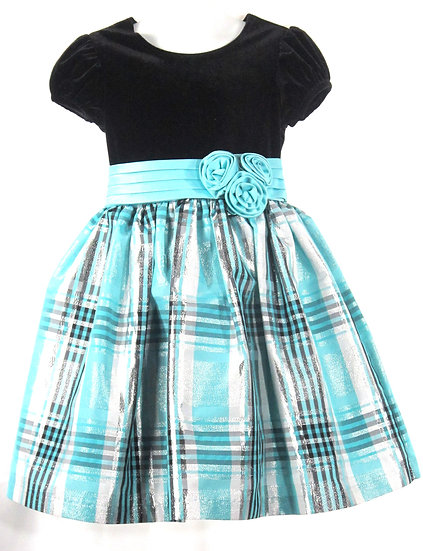 Girl's Bonnie Jean Dress