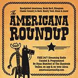 Americana Roundup Generic Poster 2020.jp
