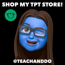 Teachers Pay Teachers Store