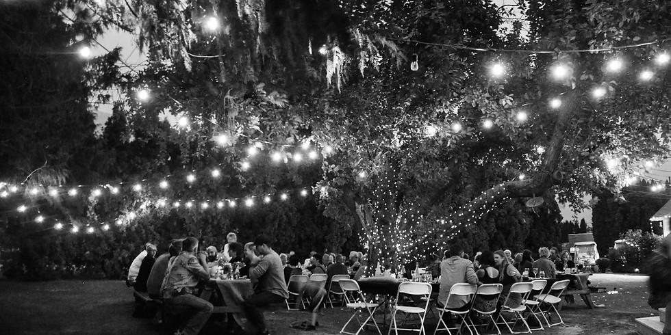 Apple Tree Dinner | September 12, 2021