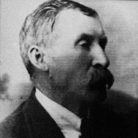 Harker's Organics Genertions, 1st Generation, William James Manery