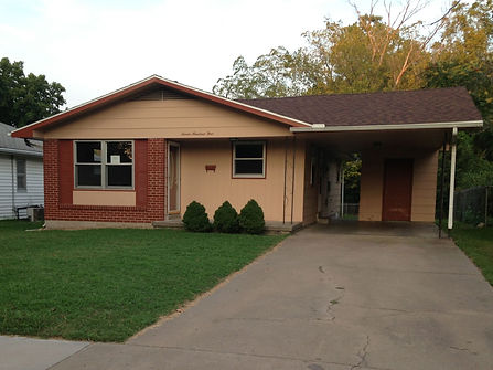 Rental Properties Cape Girardeau, MO