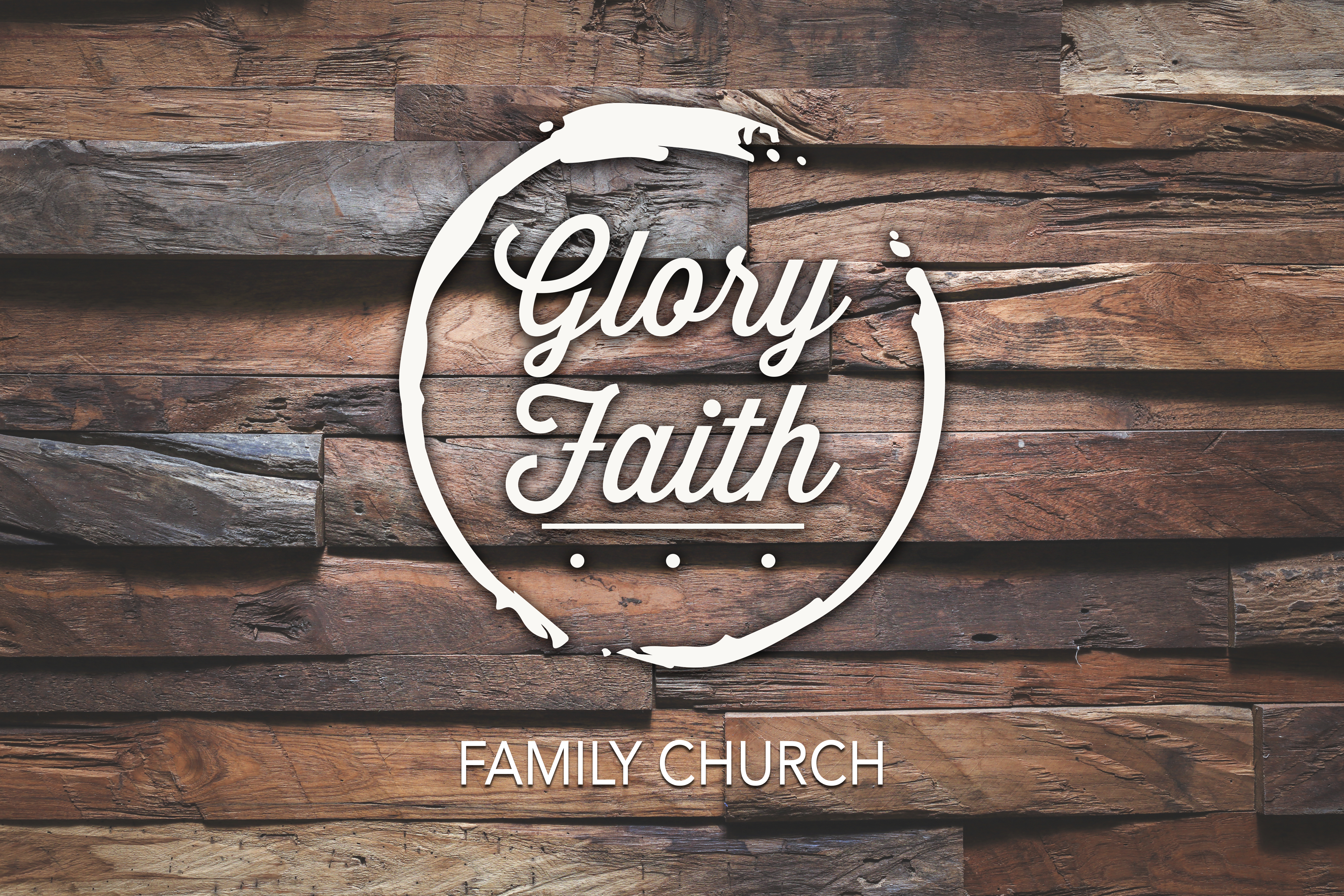 Glory Faith Family Chruch
