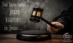 Judged Righteous