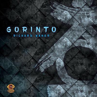 GORINTO EXTENSION 5e JOUEUR