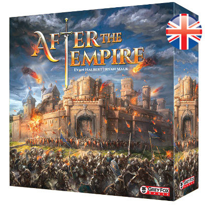 AFTER THE EMPIRE DELUXE