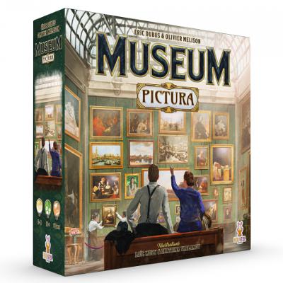 MUSEUM : PICTURA