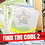 Thumbnail: FIND THE CODE