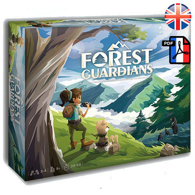 FOREST GUARDIANS
