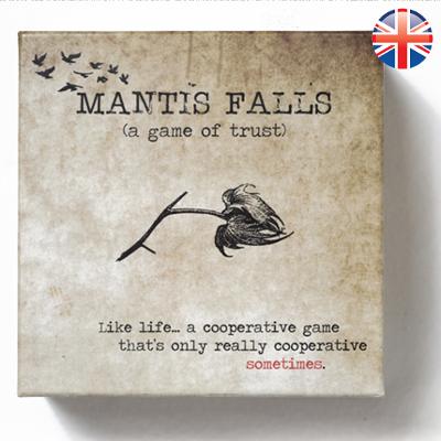MANTIS FALL