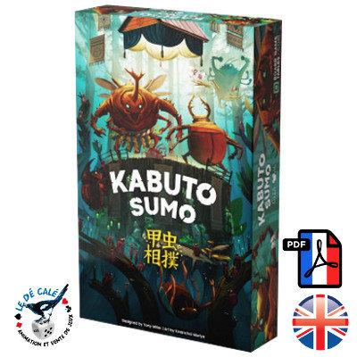 KABUTO SUMO
