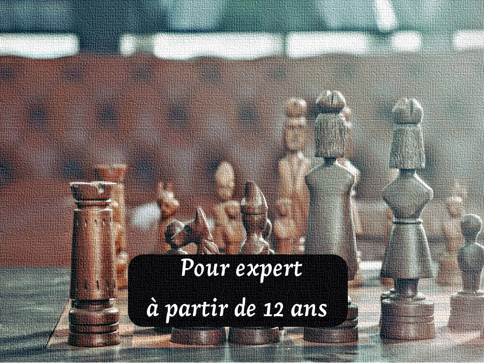 Pour expert
