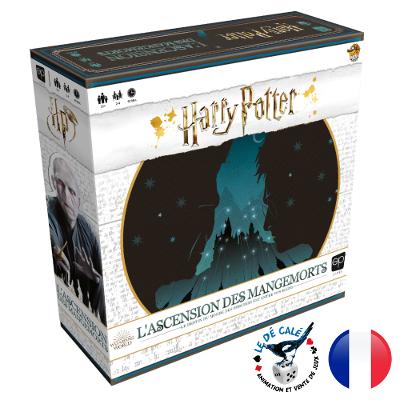 Harry Potter - L'ascension des Mangemorts - Coopératif