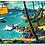 Thumbnail: PUZZLE EN BOIS 382 pièces