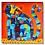 Thumbnail: PUZZLE EN BOIS 25 pièces