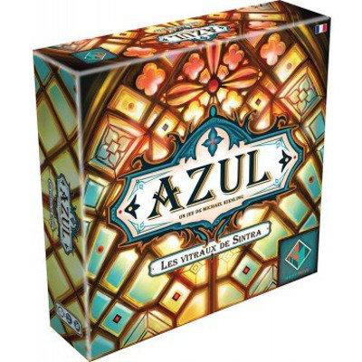 AZUL Les Vitraux de Sintra