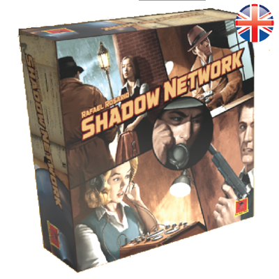 SHADOW NETWORK