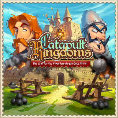 CATAPULT KINGDOMS