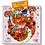Thumbnail: PUZZLE EN BOIS 145 pièces