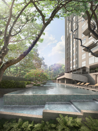 3 Orchard by the park